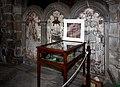 St Nicholas, Mavesyn Ridware, Staffs - Incised slabs - geograph.org.uk - 927169.jpg