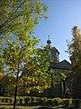 St Paraskeva Church in Pereyaslav Skansen IMG 1872 32-110-0012.JPG