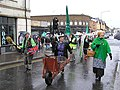 St Patrick's Day, Omagh - geograph.org.uk - 368289.jpg