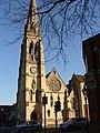 St Peter's Roman Catholic Church, Gloucester - geograph.org.uk - 1732797.jpg