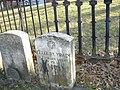 St Vrain grave 2006.jpg