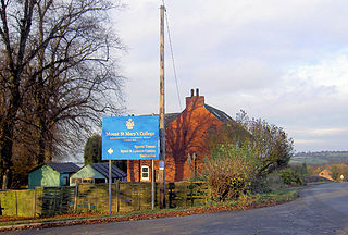 Mount St Marys College Catholic school in Derbyshire