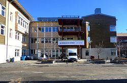 Stadshuset Kronan inflyttning mars 2015.jpg