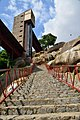 Stairs of Olumo Rock in Abeokuta, Ogun State-Nigeria.jpg