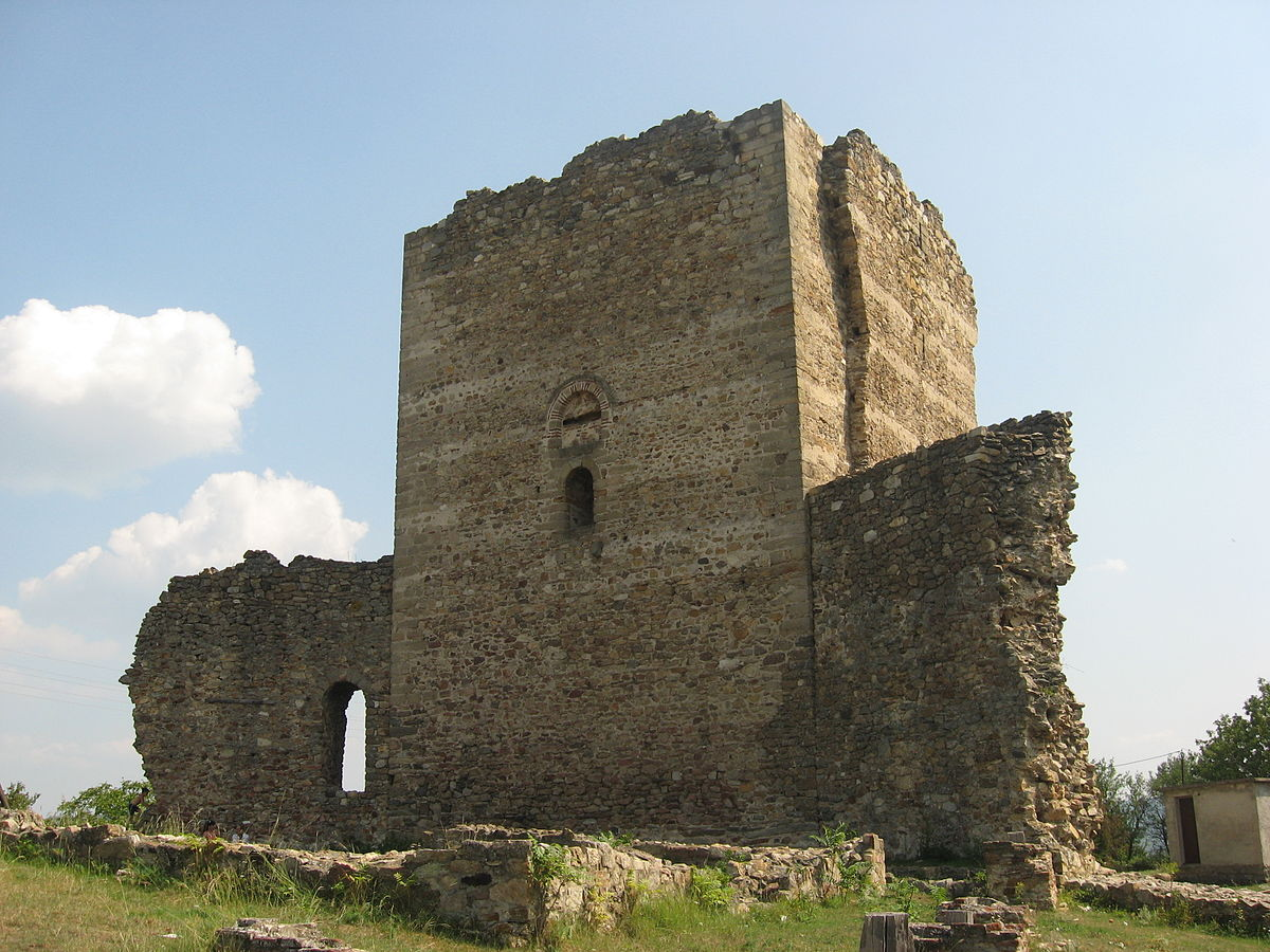 Stalać Fortress - Wikipedia