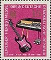 Stamp GDR 1965 Michel 1131.jpg