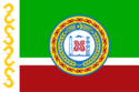 Standard of the President of the Chechen Republic.png