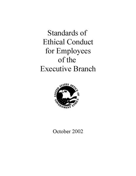 five sources of ethical standards The ethics of social work principles and standards  s work on ethics is to be found in ethics of social work - principles and  international ethical standards.
