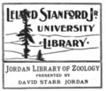 Stanford University Jordan Library bookplate.png