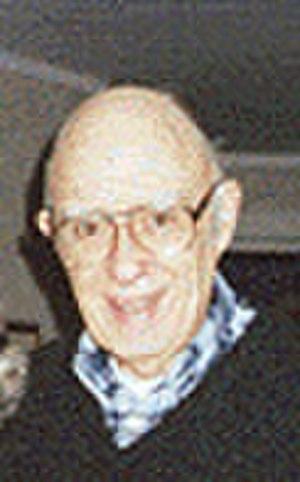 Stanley Elkins - Stanley M. Elkins