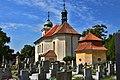 Staré Benátky hřbitov a kostel 1.jpg