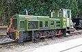 Statfold Barn Railway - diesel locomotive (geograph 3911882).jpg