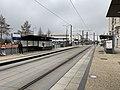 Station Tramway IdF Ligne 6 Pavé Blanc - Clamart (FR92) - 2021-01-03 - 4.jpg