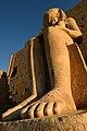 Statue at Karnak Temple in Luxor Egypt.jpg
