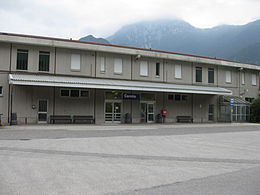 Stazione di Carnia