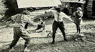 <i>Steelheart</i> (film) 1921 American film