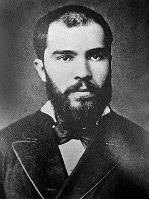 Stefan Stambolov