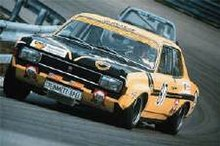 Steinmetz Commodore A  3000 GS Motorsport Gruppe II