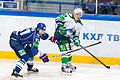 Stepanov, Fisenko 2012-10-23 Amur—Salavat Yulaev KHL-game.jpeg