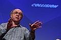 Stephen Wolfram 26987430007.jpg