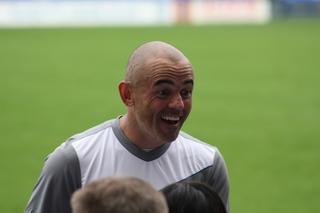 Stephen Carr Irish former footballer
