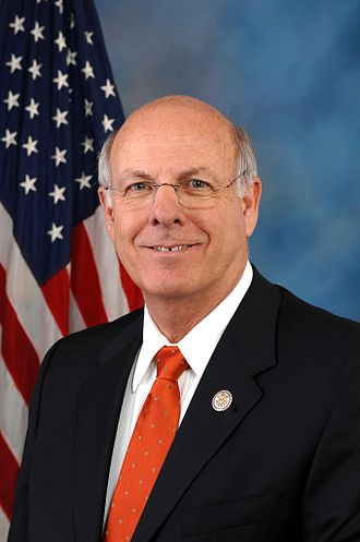 United States congressional delegations from New Mexico - Image: Steve Pearce, Official Portrait, 112th Congress