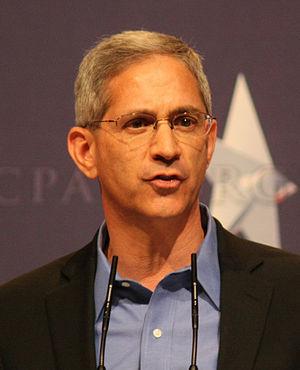 Steve Poizner - Poizner speaking at CPAC