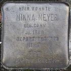 Stolperstein Minna Meyer Hilden.jpg
