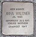 Stolperstein für Anna Waldner (Hallein).jpg