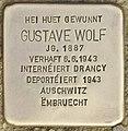 Stolperstein für Gustave Wolf (Differdingen).jpg