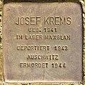 Stolperstein für Josef Krems (Salzburg).jpg