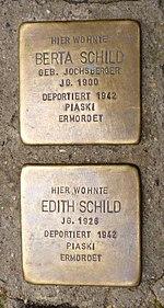 Stolpersteine Regensburg Schild.jpg