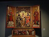 Strasbourg, musée de l'Œuvre Notre-Dame
