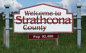 Image illustrative de l'article Comté de Strathcona