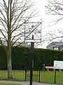 Stretham Village Sign - geograph.org.uk - 1763066.jpg