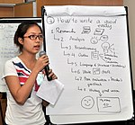 Students join the 'USAID and Higher Education in Vietnam' talk (8202363100).jpg