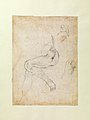 Studies for the Libyan Sibyl DP283246.jpg