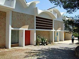 Fundació Pilar i Joan Miró in Mallorca