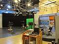 Studios of KWSU TV and Cable 8 in Pullman (9573479672).jpg