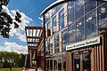 Stunning architectural photographs of Essex Business School (23766599943).jpg