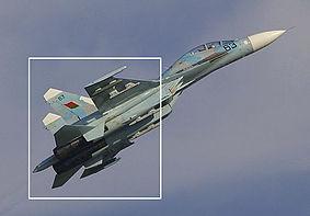 Су-27-и Белорусӣ