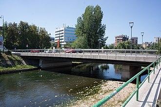 Suada and Olga bridge - Suada and Olga bridge