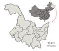 Subdivisions of Heilongjiang (China).png