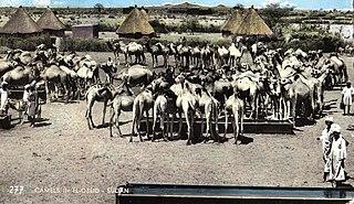 North Kordofan State of Sudan