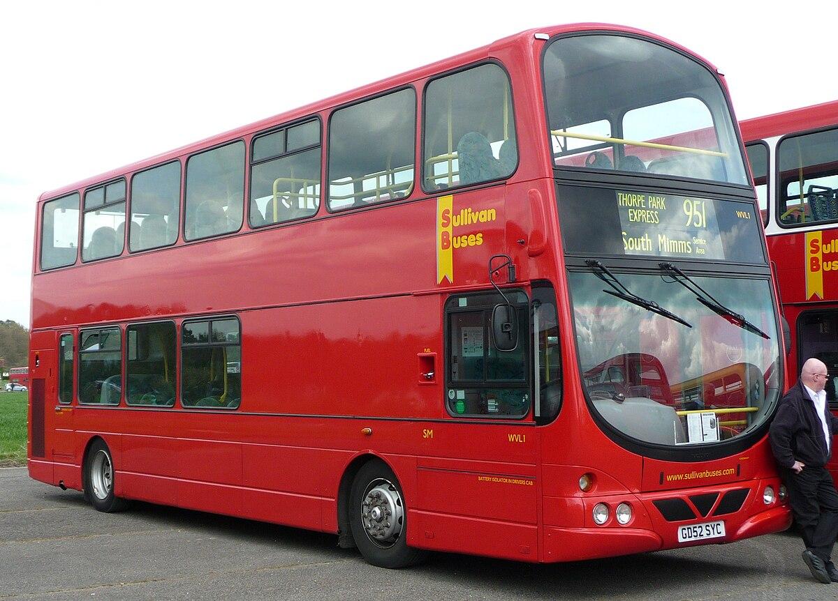Sullivan Buses - Wikipedia