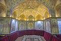 Sultan Amir Ahmad Bathhouse حمام سلطان امیر احمد در کاشان 11- تزئینات و معماری داخل حمام.jpg
