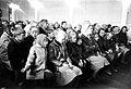 Sunday Service at Novosibirsk Baptist Church, USSR, 1982 (14423177106).jpg