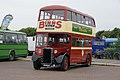 Sunderland Corporation bus 13 (GR 9007), 2011 Clacton Bus Rally.jpg