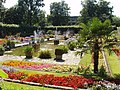 Sunken garden, Kensington Palace - geograph.org.uk - 517207.jpg
