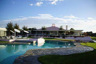 Sunnylands - Sunnylands, 2014.